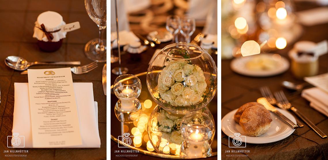 Tischdeko-Hyatt-Mainz-Hochzeitsfeier