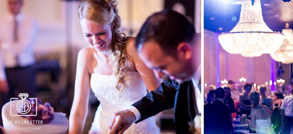 Lustiges-Tortenanschneiden-Brautpaar-Kupferbergterrasse-Mainz-Hochzeit