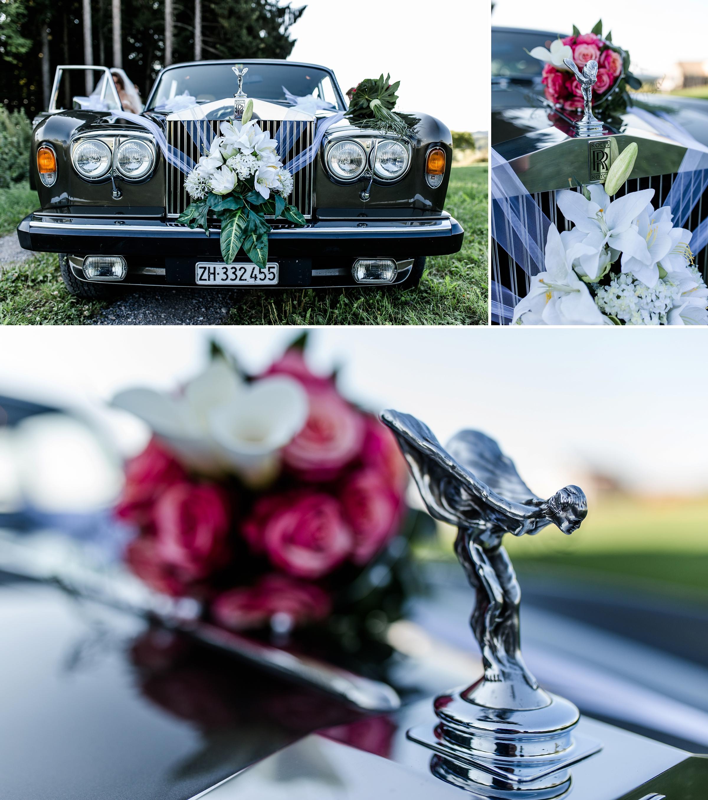 Hochzeitsfotograf-Zuerich-Rolls-Royce-Emmy-Brautstrauss