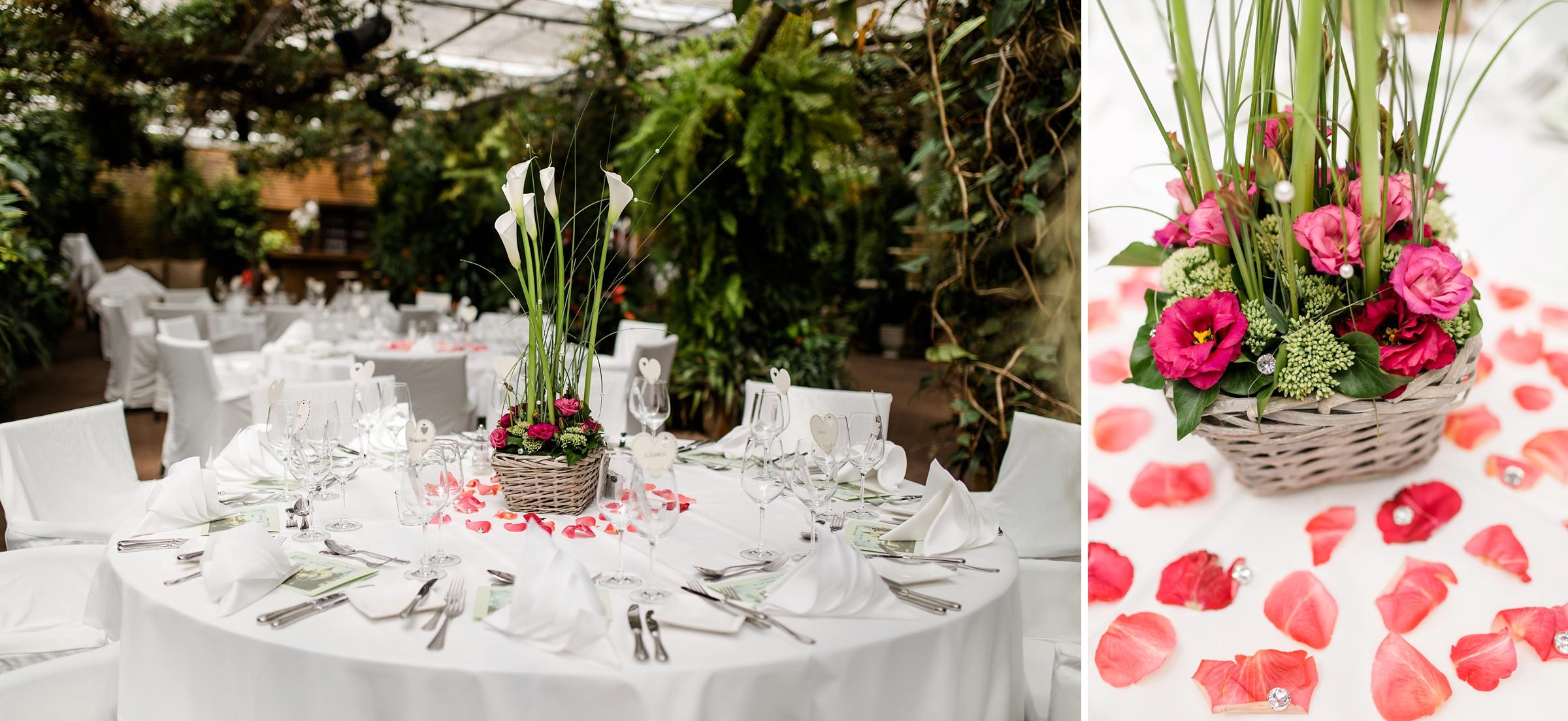 Hochzeitsreportage-Zuerich-Giardino-Verde-Uitikon-Blumenschmuck-Tischdeko