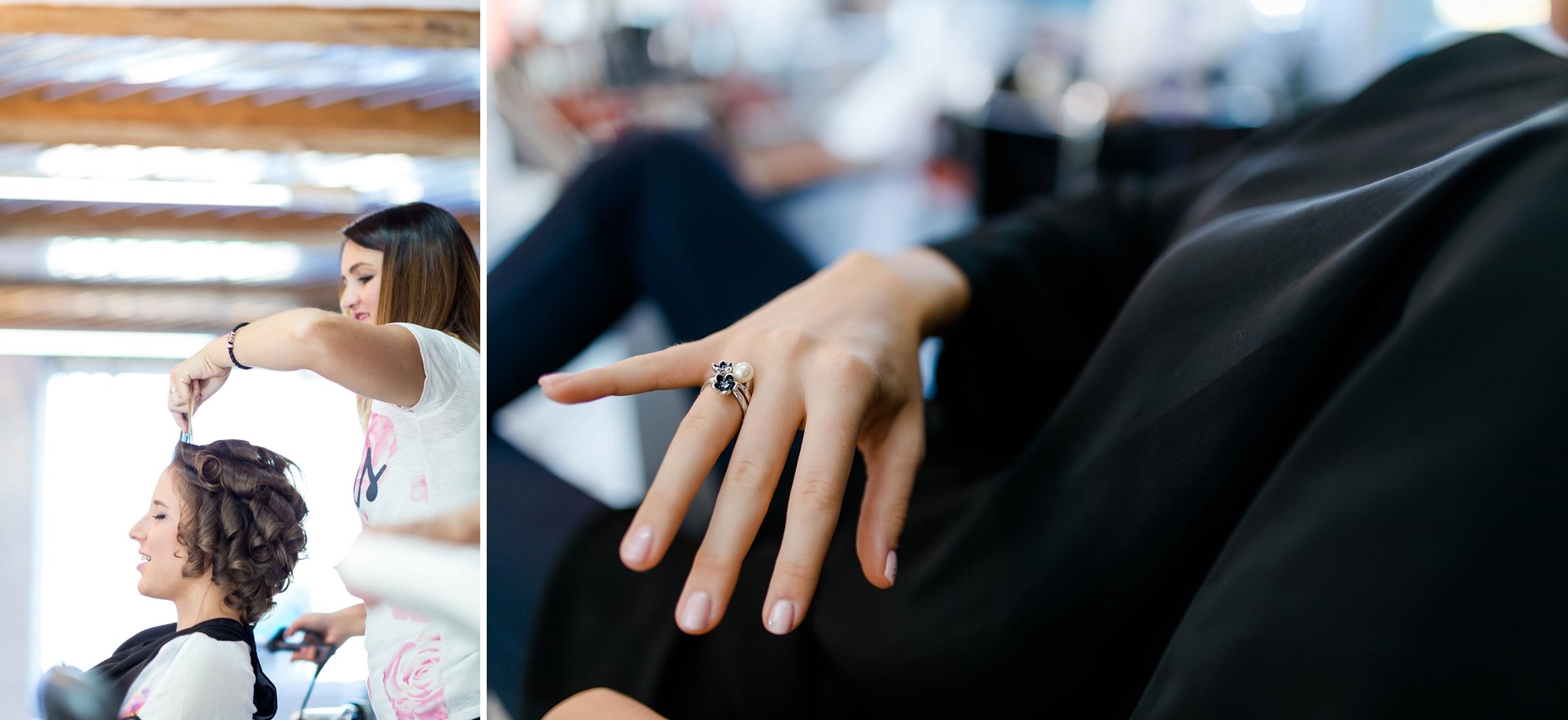 Hochzeitsreportage-Zuerich-Verlobungsring-Friseur-Brautvorbereitung