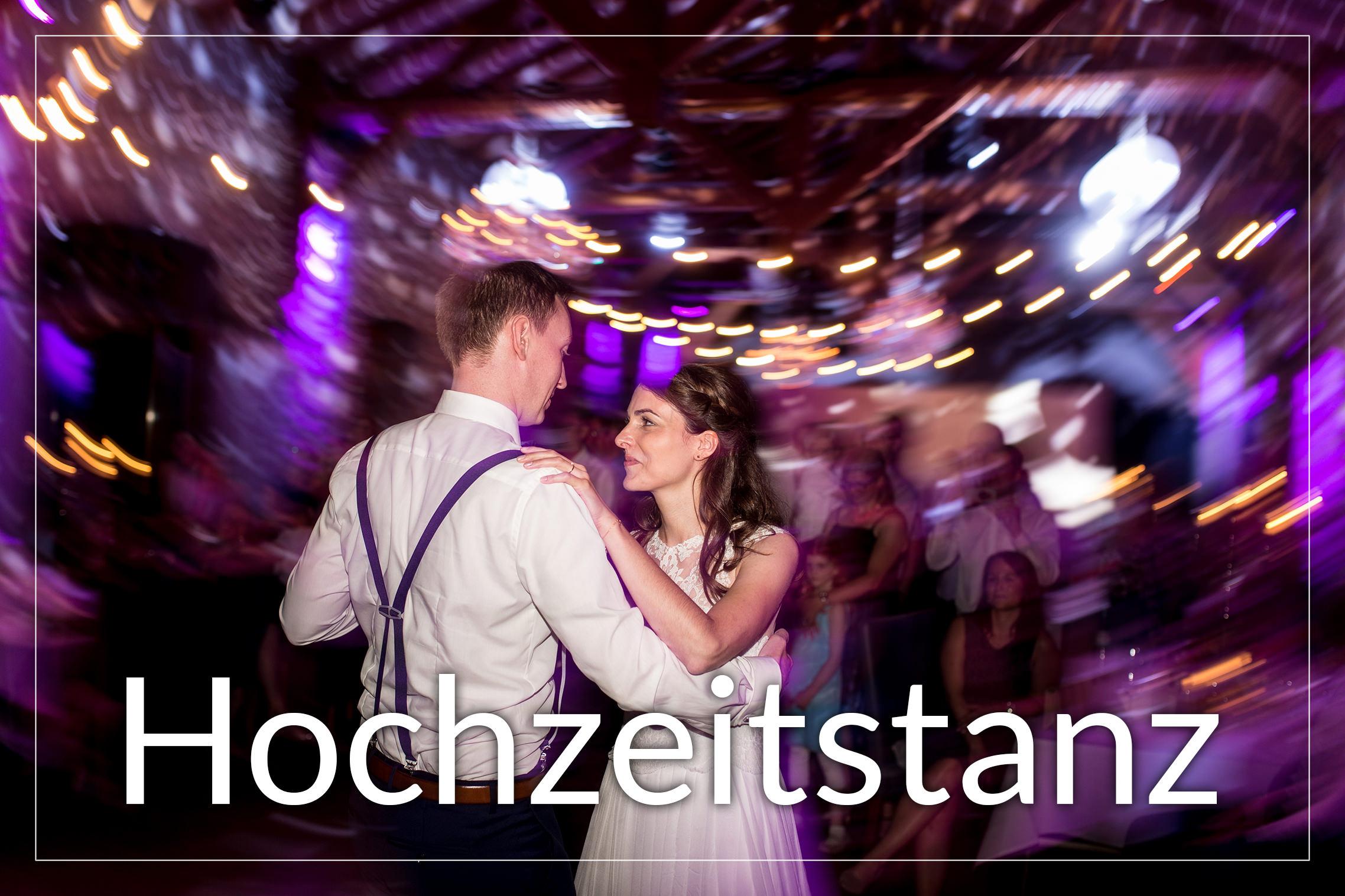 10 Tipps für perfekte Hochzeitsfotos aus Sicht eines Fotografen: keine Laserlichter beim Tanz!