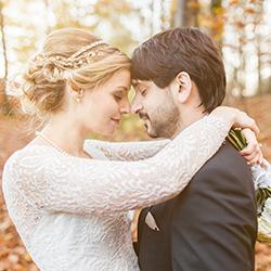 Hochzeitsfotograf Essen Hochzeitspaar