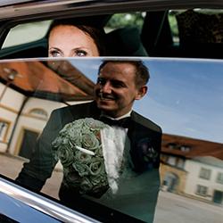 Hochzeitsfotograf Schloss Donzdorf