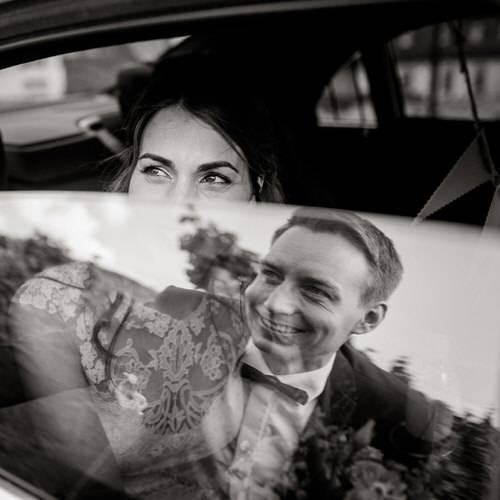 Verena & Matthias