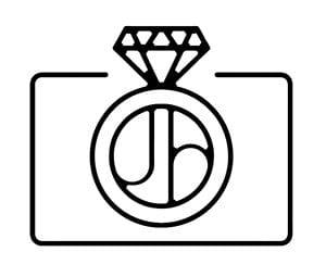 Logo Hochzeitsfotograf Jan Hillnhütter