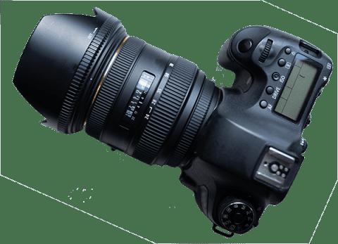 Kamera Fotografieren Lernen
